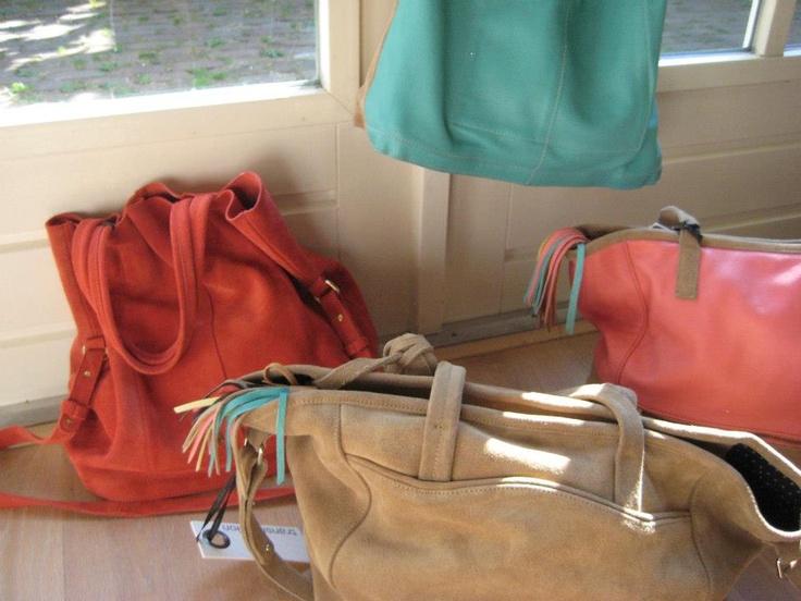 Ook deze tassen nu met 20% korting!