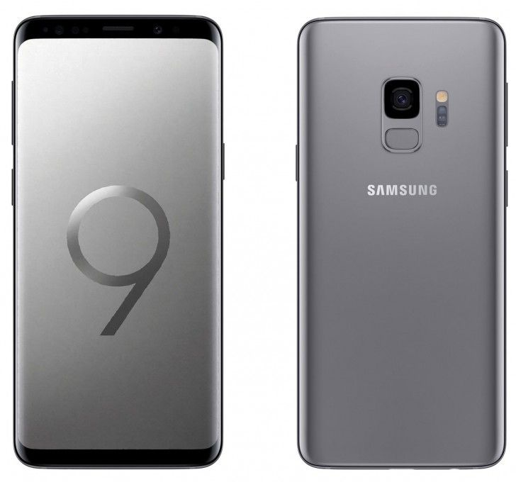 Samsung Galaxy S9 Plus S9 G965u Original Unlocked Mobile Phone Lte Octa Core 6 2 Dual 12mp 6gb Ram 64gb Rom Nfc Snapdragon 845 In Mobile Phones From Cell Pho