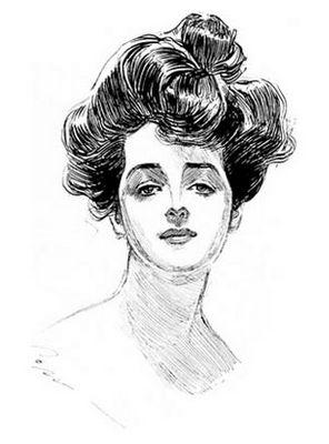 Charles Dana Gibson - Illustrator