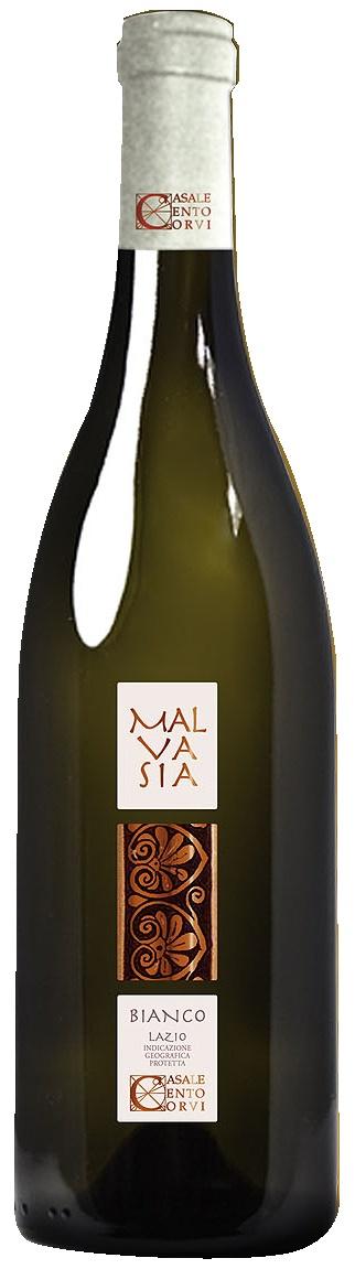 MALVASIA  La Malvasia puntinata del Lazio è uno dei vitigni più rappresentativi della regione Lazio, che in passato veniva usata in taglio per arricchire di profumi i vitigni più neutri tra cui il Trebbiano toscano.