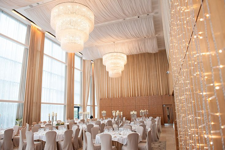 Castlemartyr Resort Co Cork ballroom, perfect Irish wedding venue
