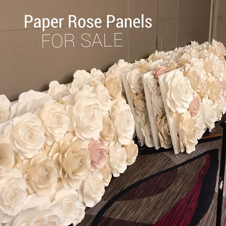 👋 hi!!! I am putting 6-7 walls (4ft by 8ft) up for sale. Locals only. If you are interested and in the Sacramento Area, please message or email me.#paperrose #paperrosewall #paperrosebackdrop #backdrop #paperroses #roses #weddingbackdrop #weddingwall #handmade #handcut #annnevilledesign #weddingideas #instawedding