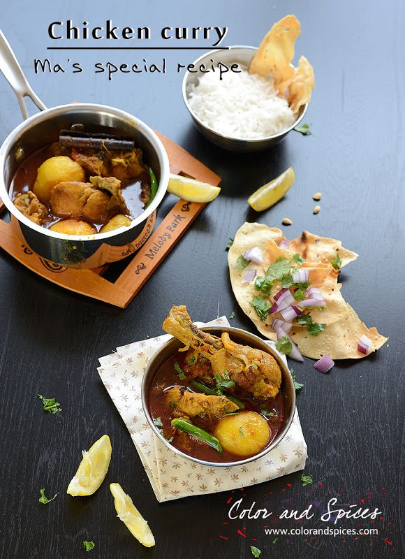 7 best indian food images on pinterest indian recipes indian color and spices chicken currys special recipe forumfinder Images