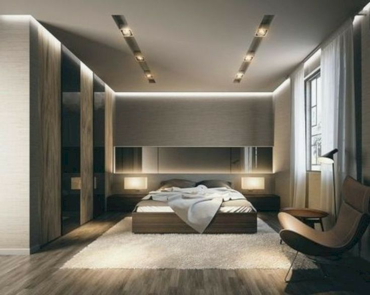 Playing With Me Kth 21 Revisi Small Master Bedroom Modern Minimalist Bedroom Modern Luxury Bedroom Modern luxury and spacious bedroom