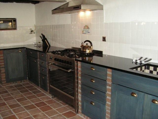 Granietshop voor uw keuken werkblad van Graniet, Composiet en Silestone