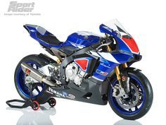 2015 Yamaha YZF-R1 Superstock 1000 MRS