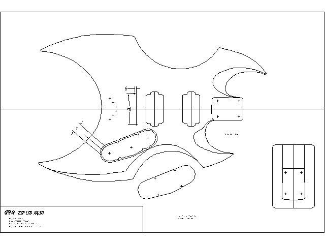 17 best images about guitar repairs on pinterest fabulous four on silvertone guitar sg wiring diagram