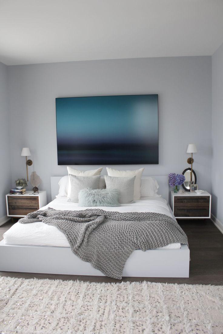 ikea malm bedroom ideas Google Search