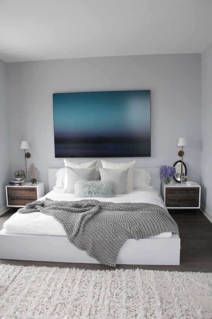 37 best images about Bedroom on Pinterest  Dhurrie rugs Queen