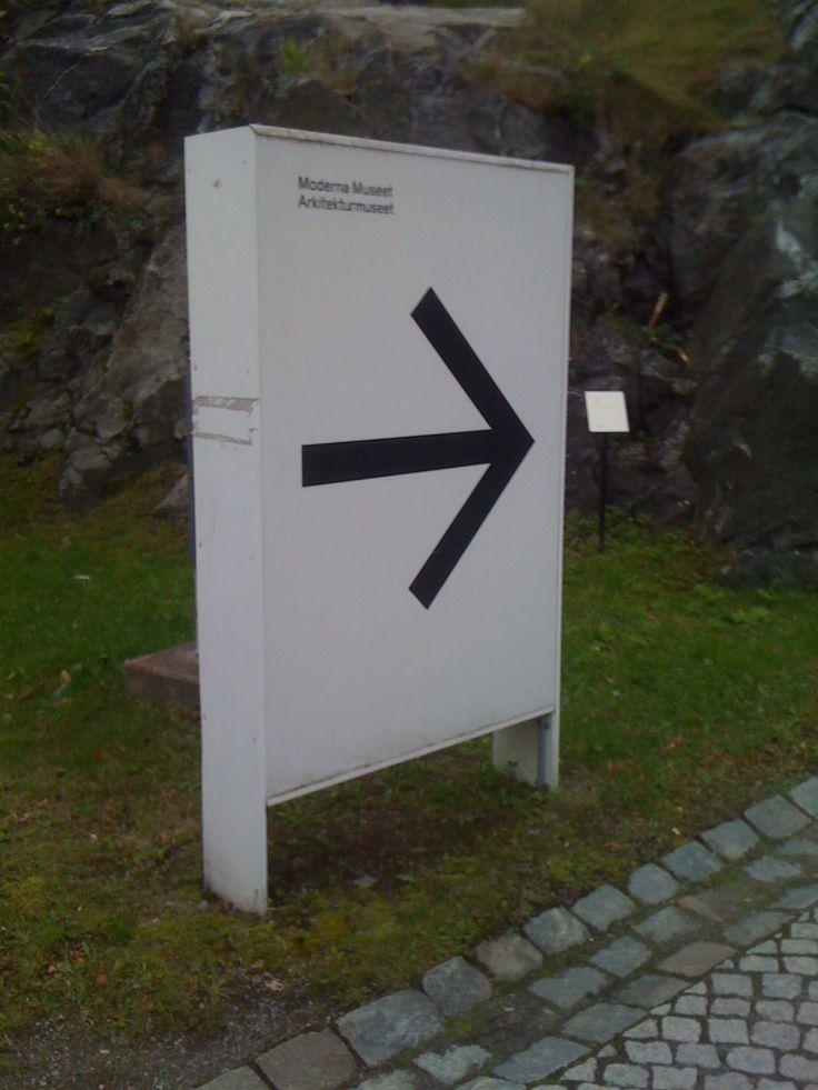 Moderna Museet - Stockholm