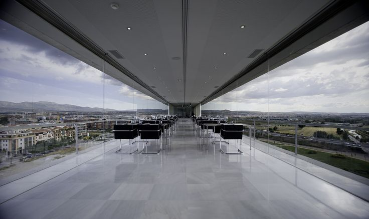 Gallery of The MA: Andalucia's Museum of Memory / Alberto Campo Baeza - 4