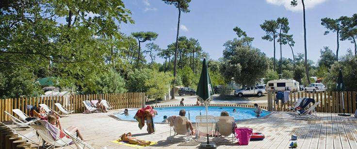 Camping Indigo   Natuurcamping Frankrijk, huuraccommodatie camping Frankrijk, staplaats camping Frankrijk, natuurvakantie