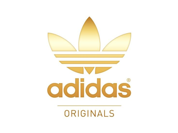 Adidas Logo Original Wallpaper