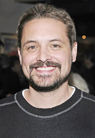 Boy Meets World Cast: Then & Now: Will Friedle - Now