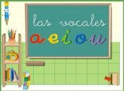 VOCALES - WikiDidácTICa