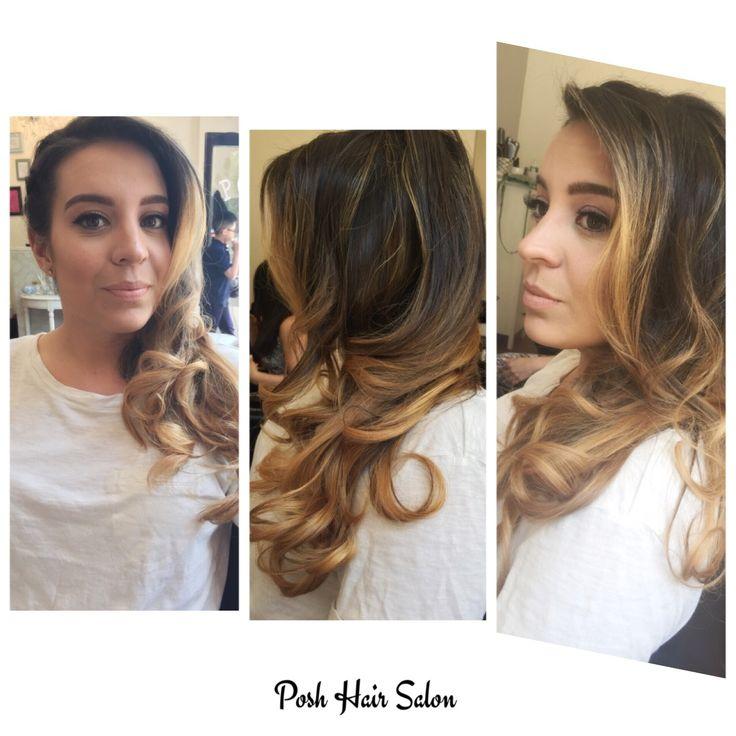 257 best Posh Hair Salon NYC images on Pinterest | Beauty salons ...