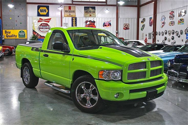 2004 Dodge Ram 1500 Hemi GTX - Image 1 of 16