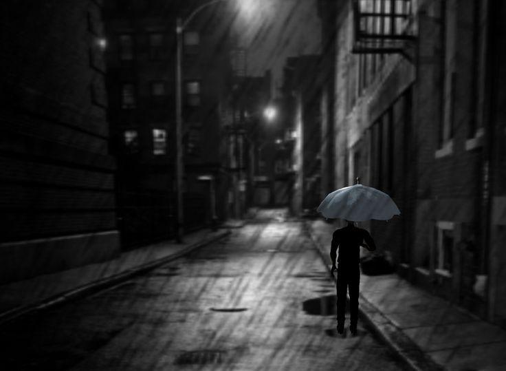 """""""Rain, rain, go away"""""""