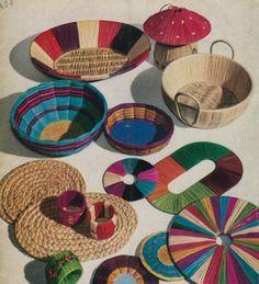 25 Best Raffia Crafts Ideas On Pinterest Make Flowers
