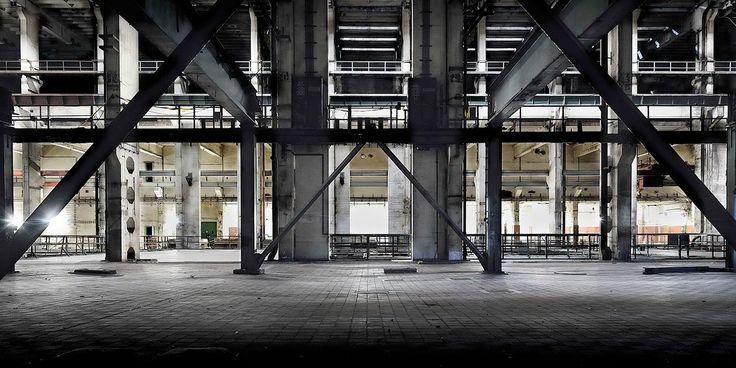 Kraftwerk Berlin 2