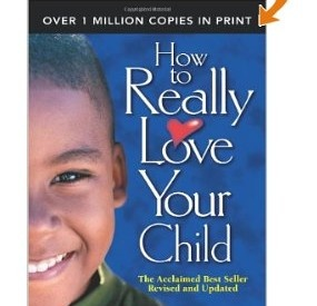 One of the first and best books on parenting I've read. New Blog Post/Book Review.