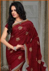 Sarees Sale at Utsav: Online Saree Sale and Offers on Saris Shopping at Utsav Cheap! $49 with saree, fitting blouse, and shipping. 15 days to ship