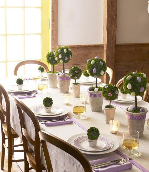 Beautiful Table Centerpieces: 17 Best Ideas About Elegant Table Settings On Pinterest