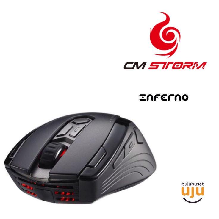 CM Storm - Inferno IDR 615.000