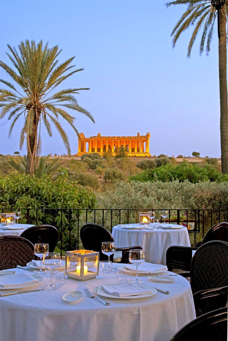 Le Foto Del Nostro Resort Agrigento Villa Athena Hotel Athena Villa Resort