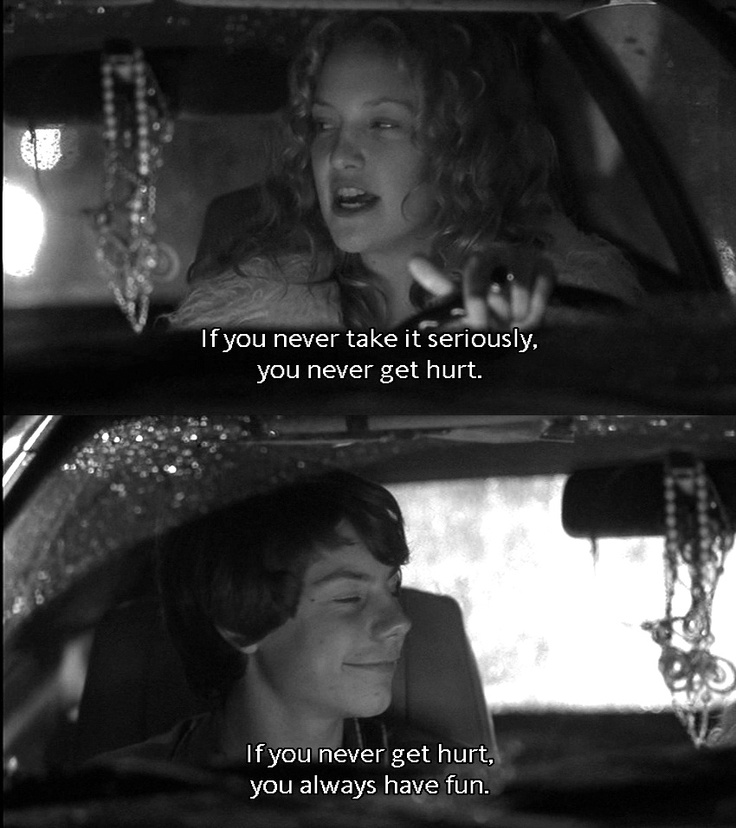Best 25+ Almost Famous Quotes Ideas On Pinterest