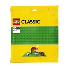LEGO Classic - 10700 Grüne Grundplatte