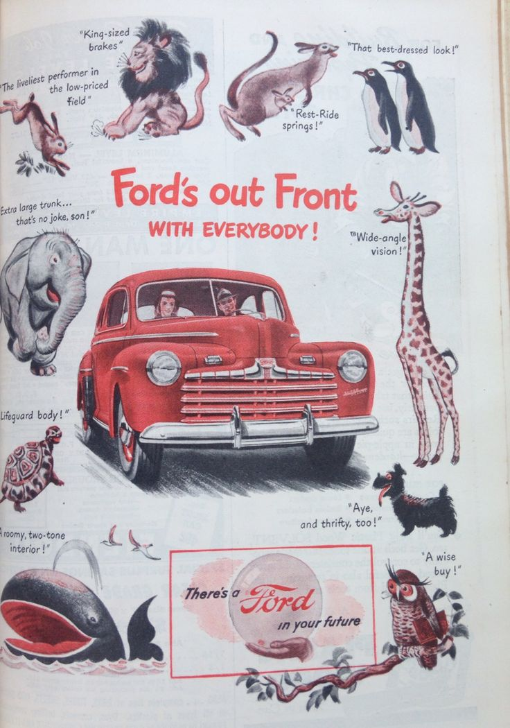 Another great add from mid-late 40s , even though our kanga looks a little  more like a  sort of rat /bunny !