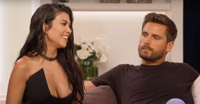 """""""When do you think were gonna get married by the way, like 40?"""" Scott Disick asked ex Kourtney Kardashian on Sunday's Keeping Up With the Kardashians"""