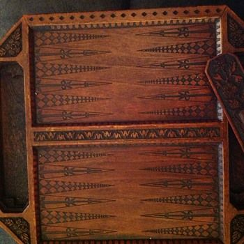 47 best backgammon boards images on pinterest boards card backgammon antique google search publicscrutiny Choice Image