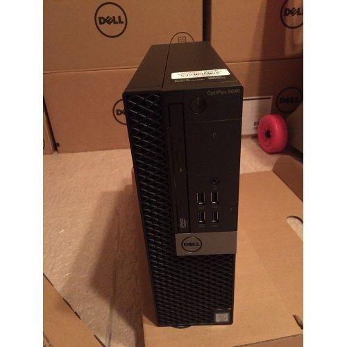 Dell Optiplex Core i3 6100 Hàng USA về được mấy cây anh em nào cần?
