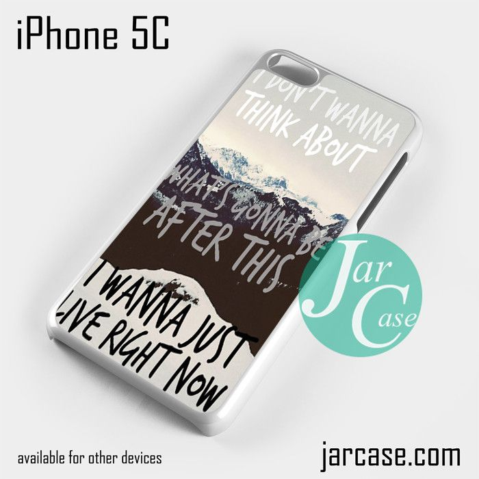 Kesha Quote Phone case for iPhone 5C and other iPhone devices