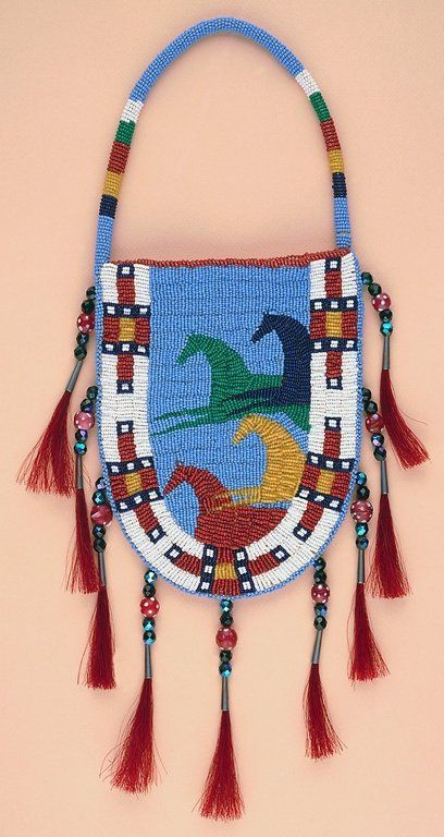Sioux bag