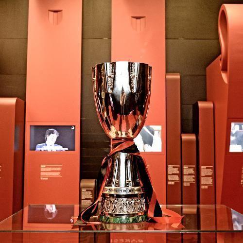 Supercoppa Tim 2016: vieni a Casa Milan a tifare rossonero
