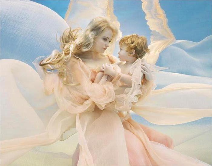 Все мы не раз слышали слово ангел. И не только слышали, но и употребляли его в своей речи. А что мы знаем об ангелах? Кто это, и почему первая ассоциация, которая возникает при упоминании этого слова,...