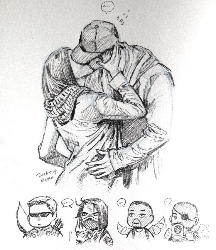 Картинки солдат с девушкой карандашом, мама прикольные картинки