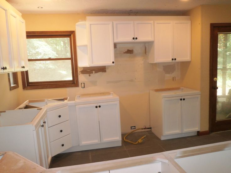 Project guide: How to refinish cabinets