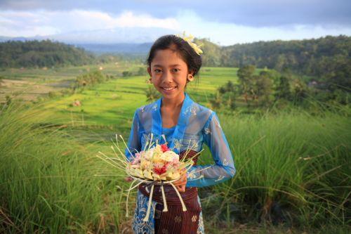 Ms.Lilik - Karangasam, Bali