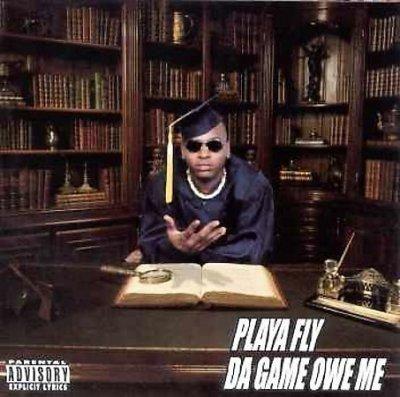 Precision Series Playa Fly - Da Game Owe Me