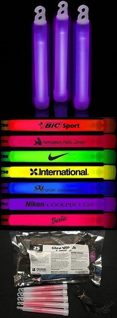 Games 145978: Glow Sticks Bulk Wholesale 100 6 Industrial Grade Purple Light Sticks Bright Col -> BUY IT NOW ONLY: $61.88 on eBay!
