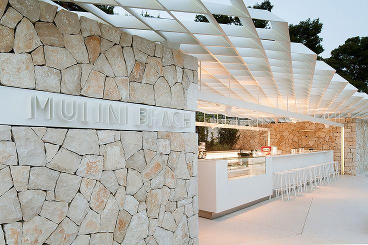 Galería - Playa Mulini / Studio 3LHD - 10