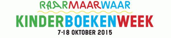 Kinderboekenweek 2.0, websites, digibordlessen, apps en nog veel meer | Blogs