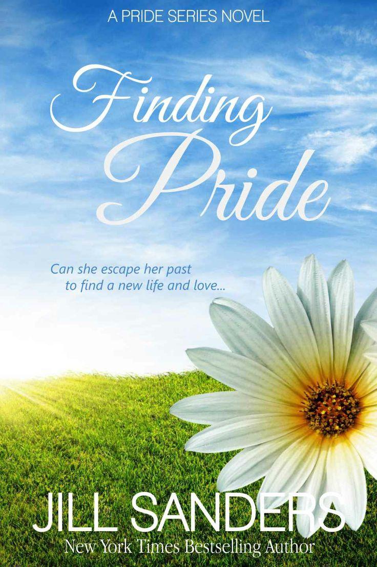 Amazon.com: Finding Pride (Pride Series Romance Novels (Volume 1)) eBook: Jill Sanders: Kindle Store