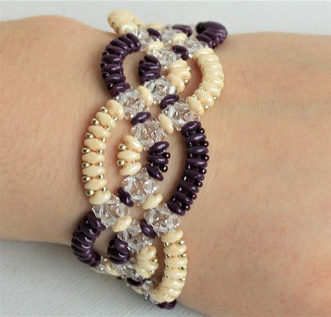 Windows and Arches Bracelet