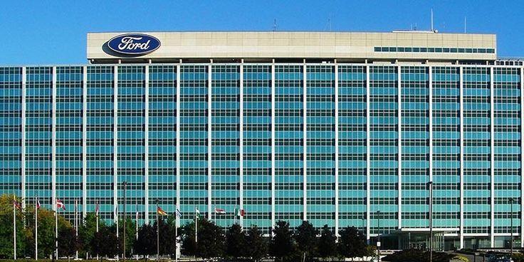 16 giugno 1903 Ford motor company diventa una società per azioni