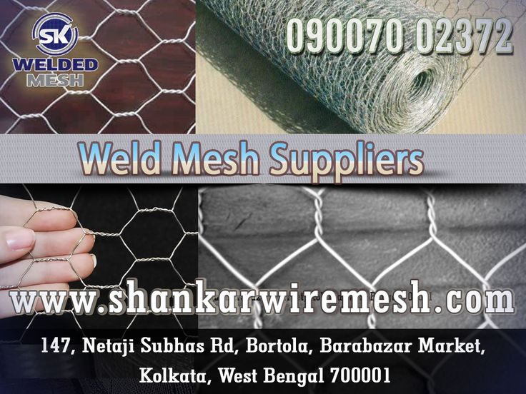 Stainless steel wire mesh is known for its durability and robustness. It can be availed in multiple range basis the length, width, density, wire diameters, etc. Being versatile in range, it is used for various different applications. These wire mesh is used in filtering, shifting and grading of chemicals, sugar, powders and minerals.http://bit.ly/1GGLtwl